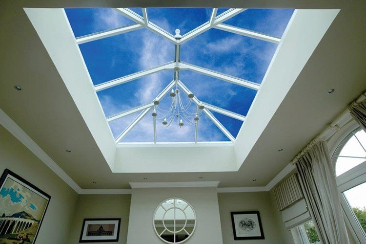 Roof Lights | Wright Windows