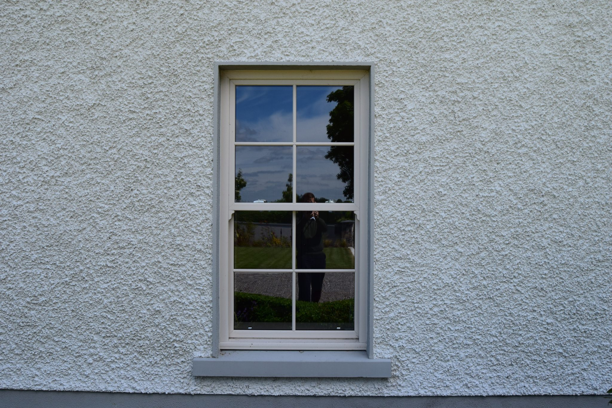 Upvc Wright Windows